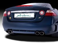 Arden Jaguar XKR AJ20