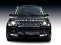 Arden Range Rover LM AR7 Stronger