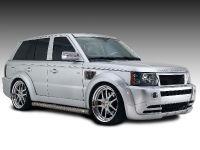 Arden Range Rover Sport AR6 Stronger