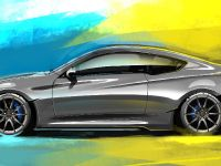 thumbs Ark Performance Hyundai Legato Concept Genesis Coupe