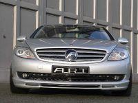 ART Mercedes Benz CL