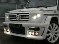 ART Mercedes-Benz G streetline