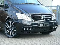 ART Mercedes-Benz Viano