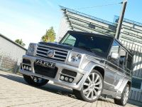 ART Mercedes G streetline STERLING