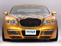 ASI Bentley W66 GTS Gold
