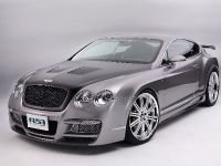 ASI Bentley GTS