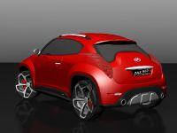 Askaniadesign Carstyling  ZAZ 965 Crossover Concept