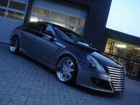 ASMA Mercedes-benz CLS Shark II