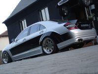 ASMA Mercedes-benz S-Class Eagle II Sport Edition