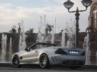 ASMA Mercedes-Benz SL Sport Edition