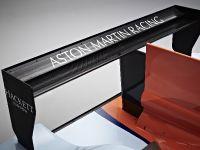 Aston Martin AMR-One Race Car