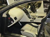 Aston Martin Bertone Geneva 2013