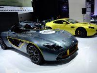 Aston Martin CC100 Frankfurt 2013