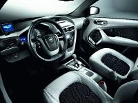 Aston Martin Cygnet Launch Editions