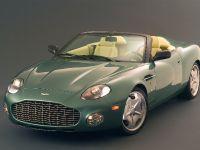 Aston Martin DB AR1 2003
