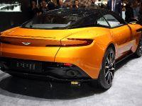 Aston Martin DB11 Geneva 2016
