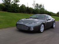 Aston Martin DB7 2002