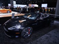 Aston Martin DB9 Carbon Edition New York 2014