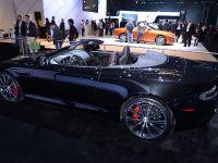 Aston Martin DB9 Carbon Edition New York 2014