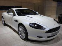 Aston Martin Geneva 2010