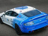 thumbs Aston Martin Hybrid Hydrogen Rapide S Race Car
