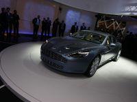 Aston Martin Rapide Frankfurt 2009