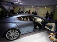 Aston Martin Rapide Frankfurt 2011
