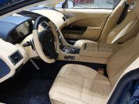 Aston Martin Rapide S Geneva 2014