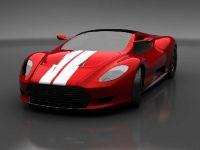Aston Martin Super Sport Limited Edition