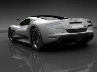 Aston Martin Super Sport Limited Edition