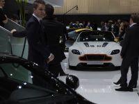 Aston Martin V12 Vantage Geneva 2014