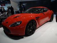 Aston Martin V12 Zagato Frankfurt 2011