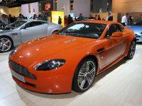 Aston Martin V8 Vantage N400 Frankfurt 2011