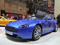 Aston Martin V8 Vantage S Geneva 2011