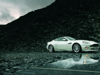 Aston Martin Vanquish 2007