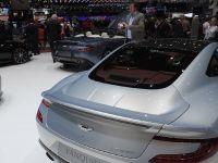 Aston Martin Vanquish Geneva 2014