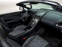 Aston Martin Vanquish Super GT Anniversary Edition