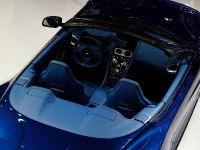 Aston Martin Vanquish Volante Frankfurt 2013