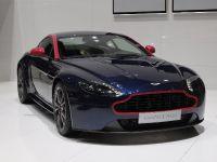 Aston Martin Vantage N430 Geneva 2014