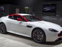 Aston Martin Vantage N430 Paris 2014