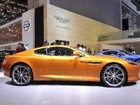 Aston Martin Virage Geneva 2011