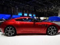 Aston Martin Zagato Geneva 2012