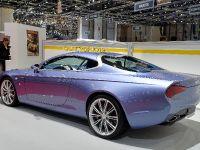 thumbs Aston Martin Zagato Geneva 2014
