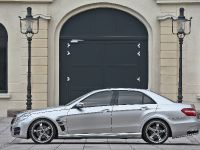 ATT Mercedes-Benz E-Class