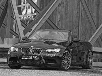 ATT BMW M3 Thunderstorm