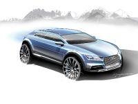 Audi 2014 NAIS Show Car