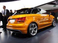 Audi A1 1.4 T Paris 2010