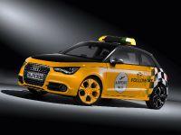 Audi A1 Follow Me