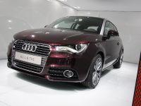 Audi A1 Geneva 2010