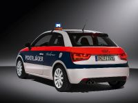 Audi A1 Pickerljager